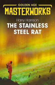 [Gateway Essentials: Book 1: The Stainless Steel Rat (Product Image)]
