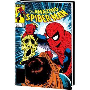 [Spider-Man By Stern: Omnibus (Hobgoblin Unmasked DM Variant Hardcover) (Product Image)]