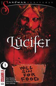 [Lucifer #1 (Product Image)]