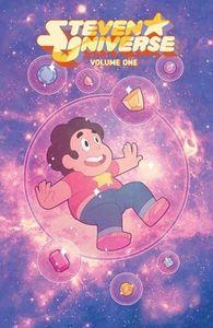 [Steven Universe: Warp Tour (Product Image)]