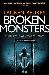 [Broken Monsters (Product Image)]
