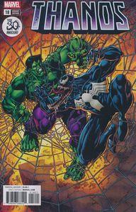 [Thanos #18 (Venom 30th Variant) (Legacy) (Product Image)]