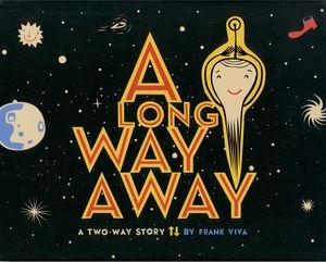 [A Long Way Away (Product Image)]