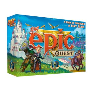 [Tiny Epic Quest (Product Image)]