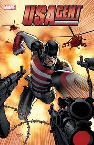 [US Agent #5 (Renaud Variant) (Product Image)]