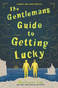 [The Gentleman's Guide To Getting Lucky (Product Image)]