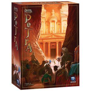 [Passing Through Petra (Product Image)]