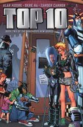 [Top Ten: Volume 2 (Titan Edition) (Product Image)]