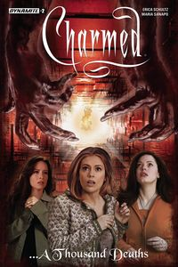 [Charmed #2 (Cover A Corroney) (Product Image)]