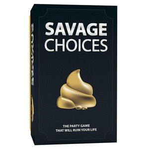 [Savage Choices (Product Image)]