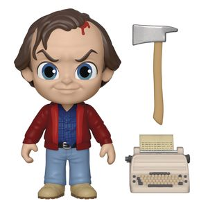 [The Shining: 5 Star Vinyl Figure: Jack Torrance (Product Image)]
