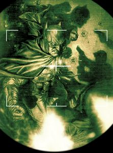 [Detective Comics #1043 (Cover B Bermejo Card Stock Variant Fear State) (Product Image)]