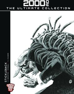 [2000AD: Ultimate Collection #46: Stickleback (Product Image)]