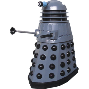 [Doctor Who Figurine Special #6: Genesis Dalek (Product Image)]