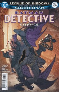 [Detective Comics #953 (Product Image)]