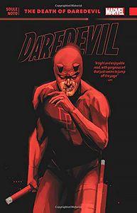 [Daredevil: Back In Black: Volume 8: Death Of Daredevil (Product Image)]