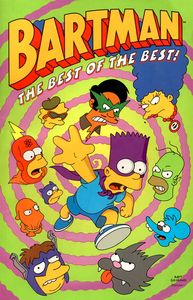 [The Simpsons: Bartman: The Best Of The Best! (Product Image)]