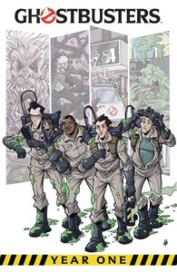 [Ghostbusters: Year One: Volume 1 (Product Image)]