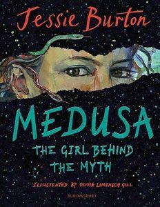 [Medusa (Hardcover) (Product Image)]