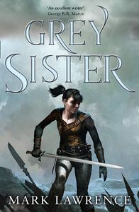 [Grey Sister (Signed Edition) (Product Image)]