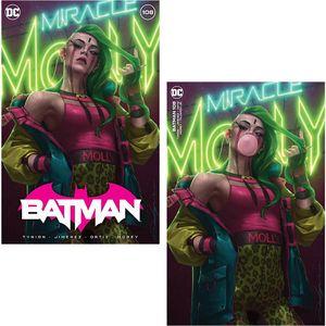 [Batman #108 (Jeehyung Lee Variant Set) (Product Image)]