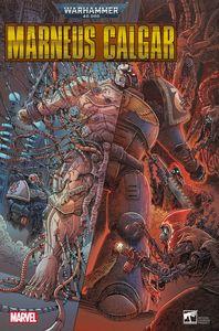 [Warhammer 40K: Marneus Calgar #4 (Product Image)]