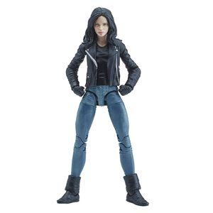 [Marvel Knights: Marvel Legends Action Figure: Jessica Jones (Product Image)]