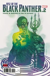[Rise Of Black Panther #2 (Legacy) (Product Image)]