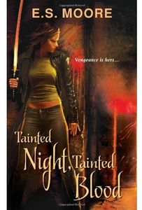 [Tainted Night, Tainted Blood (Product Image)]