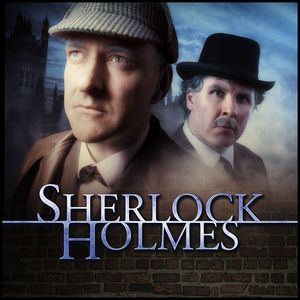 [Sherlock Holmes: The Seamstress Of Peckham Rye (Product Image)]
