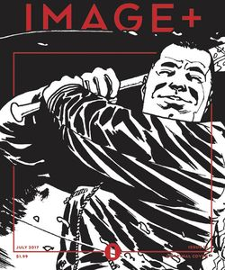 [Image Plus #16 (Walking Dead Here's Negan Part 16) (Product Image)]