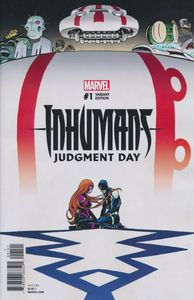 [Inhumans: Judgement Day #1 (Martin Variant) (Legacy) (Product Image)]