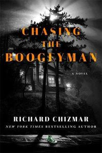 [Chasing The Boogeyman (Product Image)]