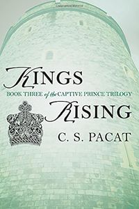 [The Captive Prince: Book 3: Kings Rising (Product Image)]
