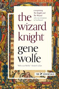 [The Wizard Knight (Product Image)]