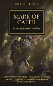 [Warhammer 40K: Horus Heresy: Mark Of Calth (Product Image)]