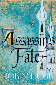 [Fitz & The Fool: Book 3: Assassin's Fate (Hardcover) (Product Image)]