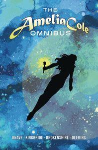 [Amelia Cole Omnibus (Product Image)]