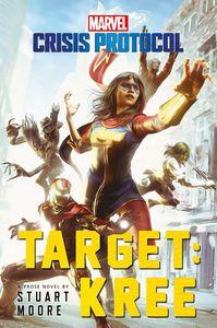 [Marvel: Crisis Protocol: Target: Kree (Product Image)]