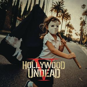 [Hollywood Undead: Origins (Product Image)]