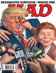 [Mad Magazine #545 (Product Image)]