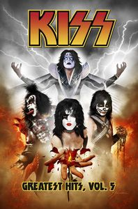 [Kiss: Greatest Hits: Volume 5 (Product Image)]