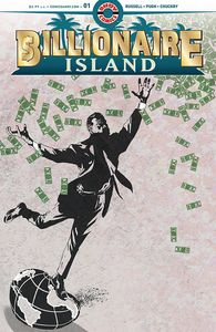 [Billionaire Island #1 (Cover A Pugh) (Product Image)]