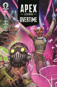[Apex Legends: Overtime #2 (Product Image)]