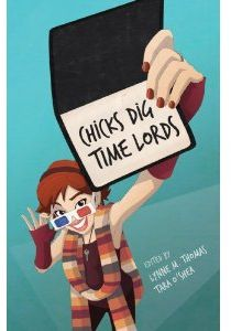 [Doctor Who: Chicks Dig Time Lords (Product Image)]