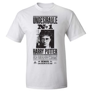 [Harry Potter: T-Shirt: Undesirable No 1 (Product Image)]
