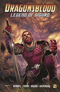[Dragonsblood: Volume 1: Legend Of Sigurd (Product Image)]