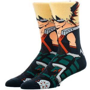 [My Hero Academia: Character Socks: Bakugo (Product Image)]