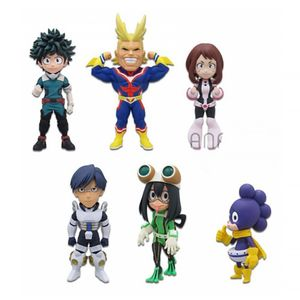 [My Hero Academia: World Collectable Figure: Volume 1 (Product Image)]