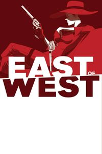 [East Of West #39 (Product Image)]
